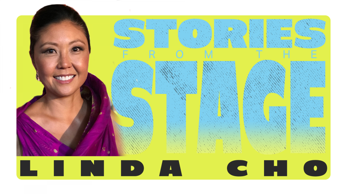 Stories from the Stage - Linda Cho